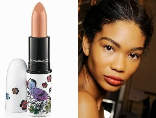 tips makeup warna peach untuk kulit gelap