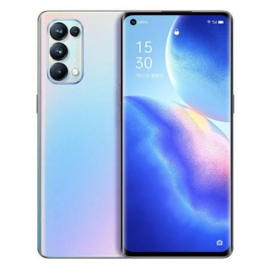 Oppo Reno 5 4G Full Specification Features And Price