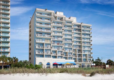 BlueWater Resort Condos, Myrtle Beach SC Vacation Rentals