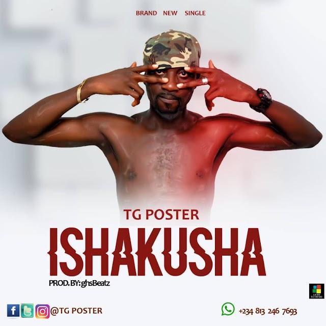 TG Poster - Ishakusha