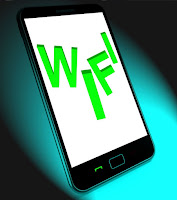 wifi mobile
