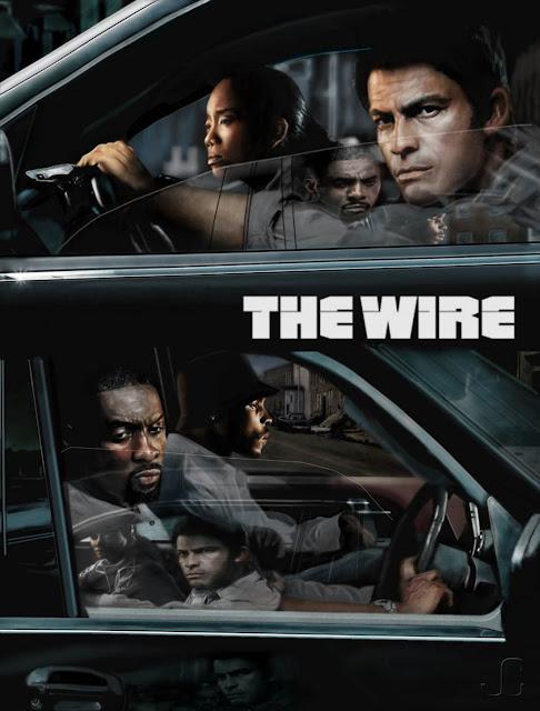 The Wire – Temporada 3