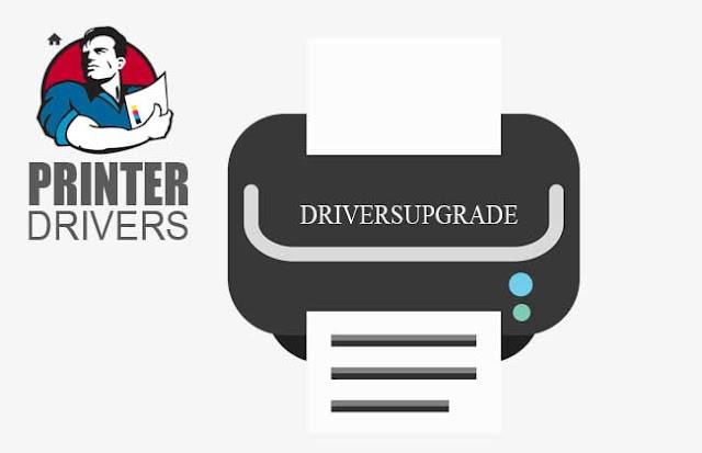 OKI MB290 Printer Driver Download