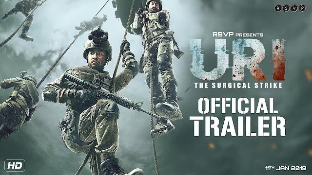 uri New Bollywood Movie