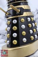Custom Dr Who & the Daleks Black Dalek 08