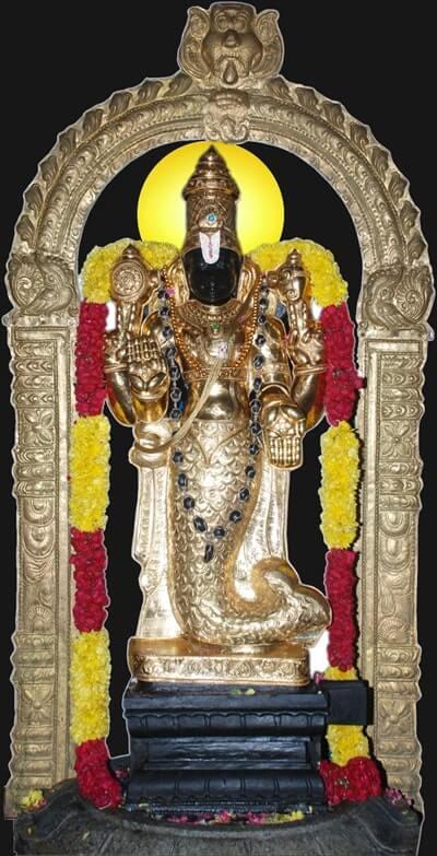 Matsya Narayana Temple Bangalore - History, Timings & Festival