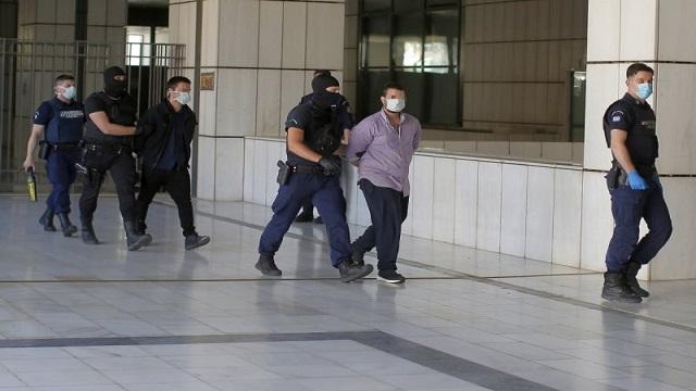 Ισόβια και κάθειρξη 15 ετών με κανένα ελαφρυντικό για τους δύο κατηγορούμενους στη δίκη της Ελένης Τοπαλούδη