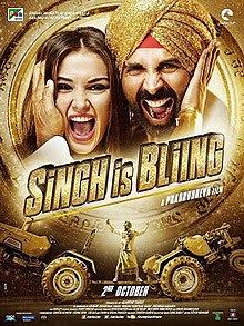 Sing is Bling Ke Sabhi Actor Ka Naam.