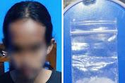 Akibat Sabu, Polisi Amankan Seorang Pemuda di Warkop