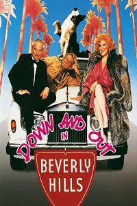 Watch Down and Out in Beverly Hills Online Free in HD