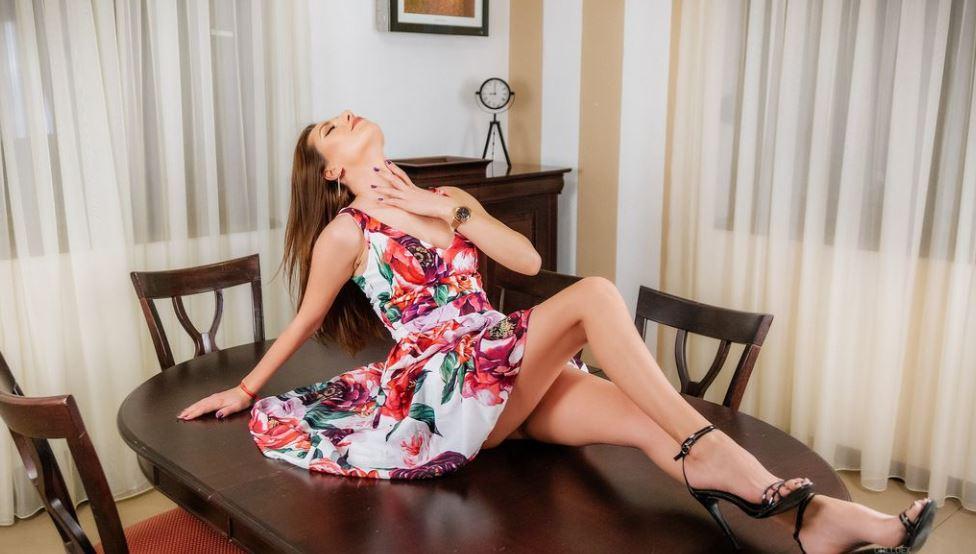 ChloeRocks Model GlamourCams