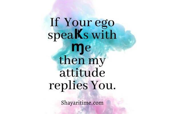 Attitude show do why girls 13 Habits