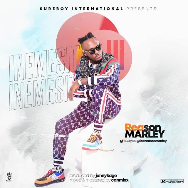 MUSIC: Reason Marley - Inemesit