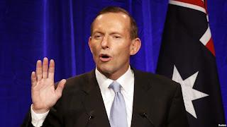 Australia Tolak Terima Rohingya