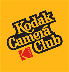KODAK Camera Club logo