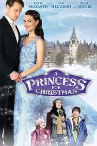 Watch A Princess for Christmas Online Free in HD