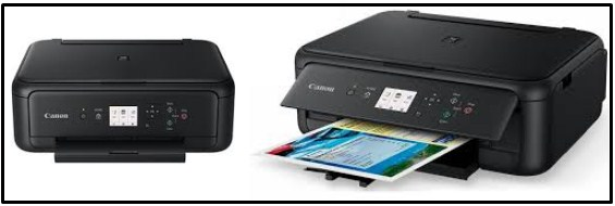 Canon PIXMA TS5160 Drivers & Software Download