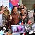 Jokowi: Pemerintah Pusat dan Daerah Harus Kerja Sama Tangani Banjir
