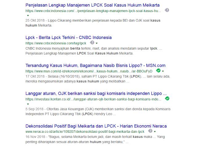 Mencari Mutiara Terpendam di saham Property ( Analisis Manajemen Perusahaan )