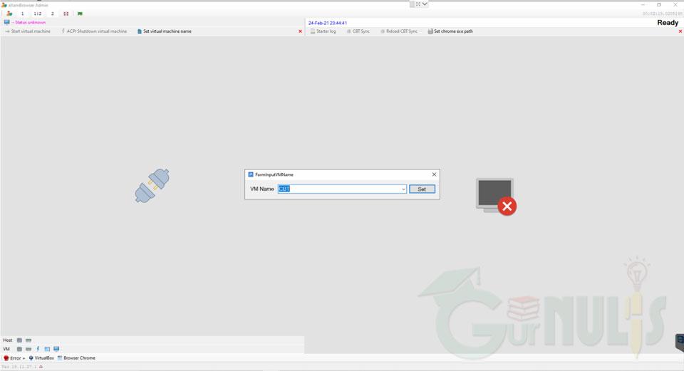 Panduan Penggunaan Aplikasi Asesmen Nasional Moda Semi Daring - www.gurnulis.id