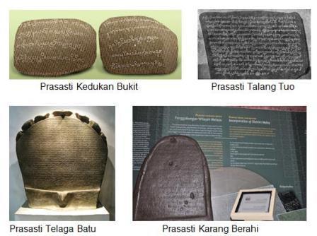 Sumber Sejarah Kerajaan Sriwijaya