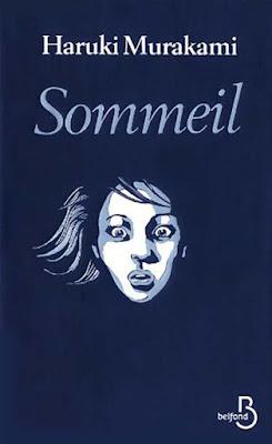 Sommeil / Murakami