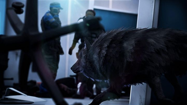 Werewolf: The Apocalypse System Requirements Revealed - Earthblood