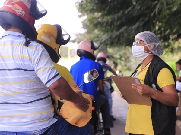 Decreto fecha vias de acesso ao município do Crato; confira as exceções