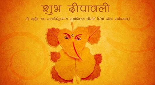 Happy Diwali Season By Sharing the Diwali Greetings in Hindi