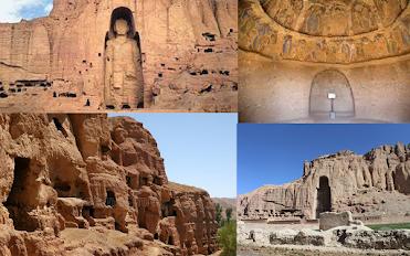 Bamiyan Afghanistan