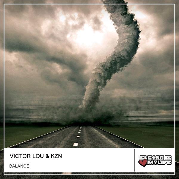 Victor Lou & KZN - Balance (Remix)