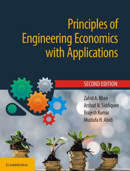Principles of Engineering Economics with Applications, 2nd Edition