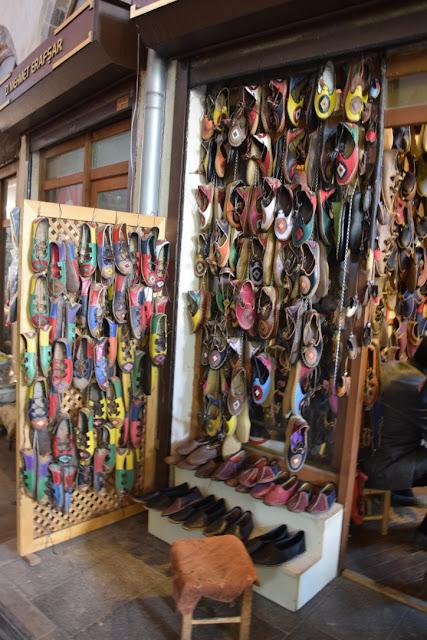 bazar w Kahramanmaras
