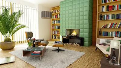 camino-appartamento-casa-canna-fumaria