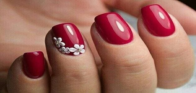 Home manicure tips