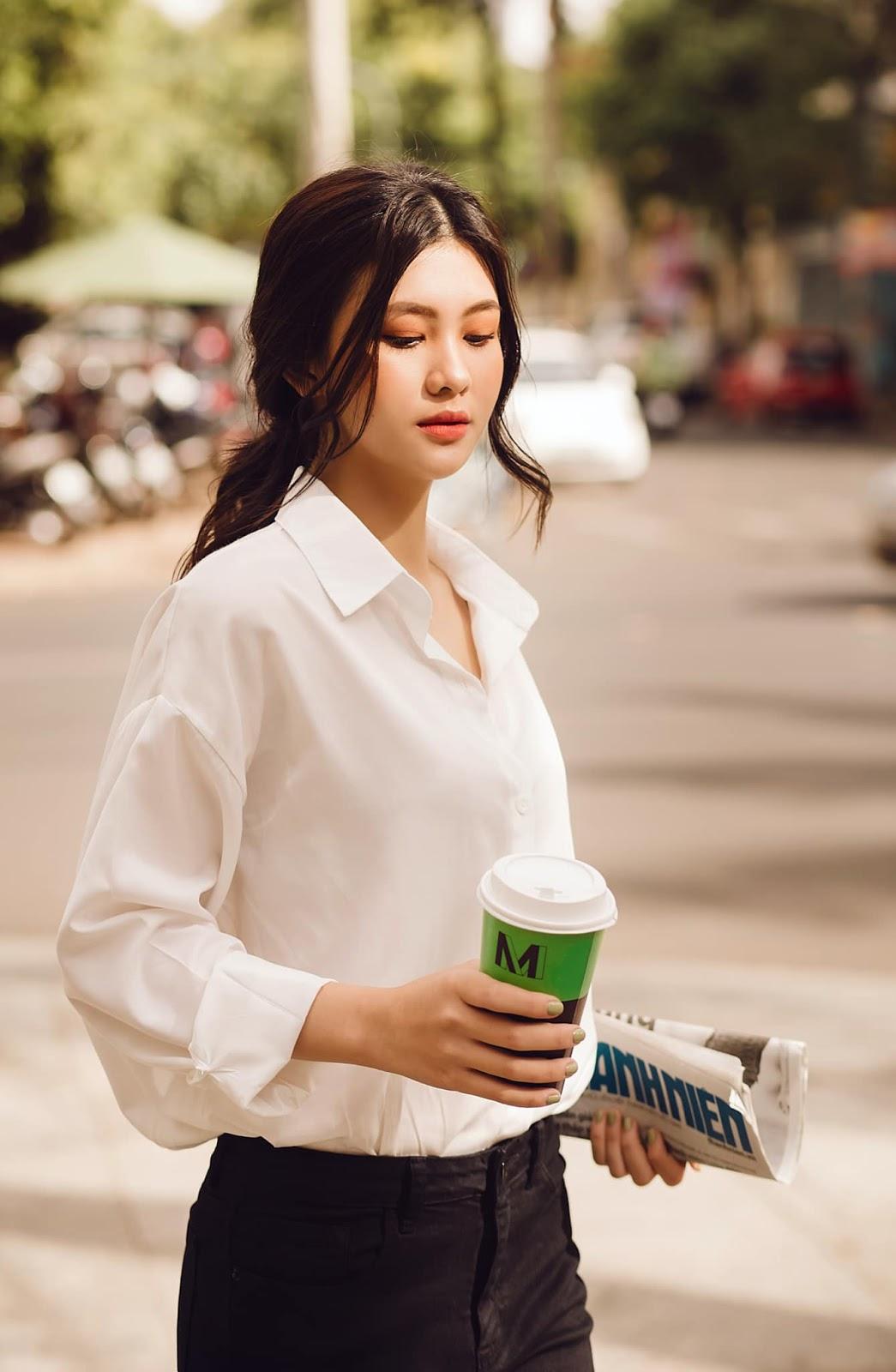 Hot Girls ♔♔…Lê Nguyễn Yến Nhi, - Trang 3