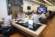 Jajaran Polri Siap Dukung Simulasi Protokol Keamanan dan Keselamatan di DPSP Labuan Bajo