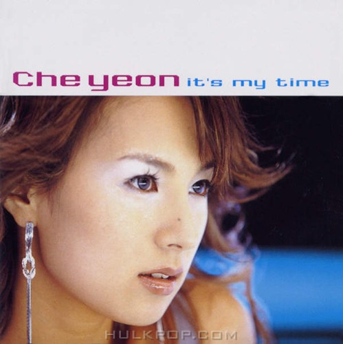 Chae Yeon – It`s My Time (ITUNES PLUS AAC M4A)