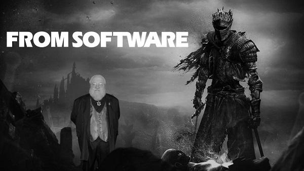 إشاعة : كاتب مسلسل Game of Thrones في مشروع جديد مع مطوري لعبة Sekiro و Bloodborne !