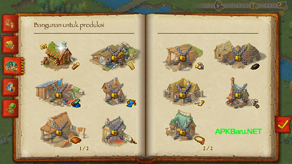 Townsmen Premium Free Download