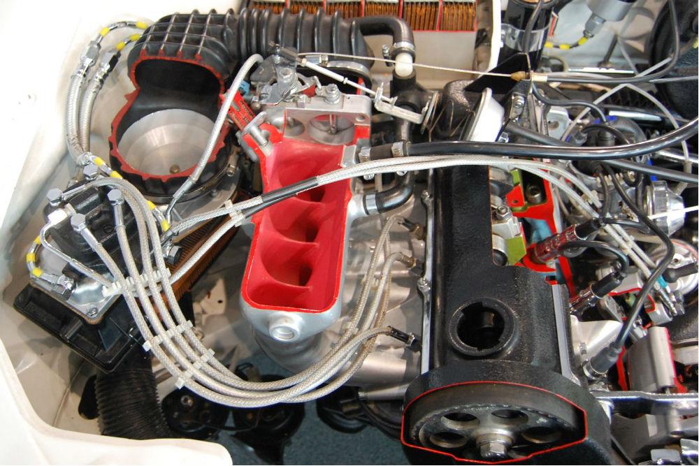 engines volkswagen ea  car hobby
