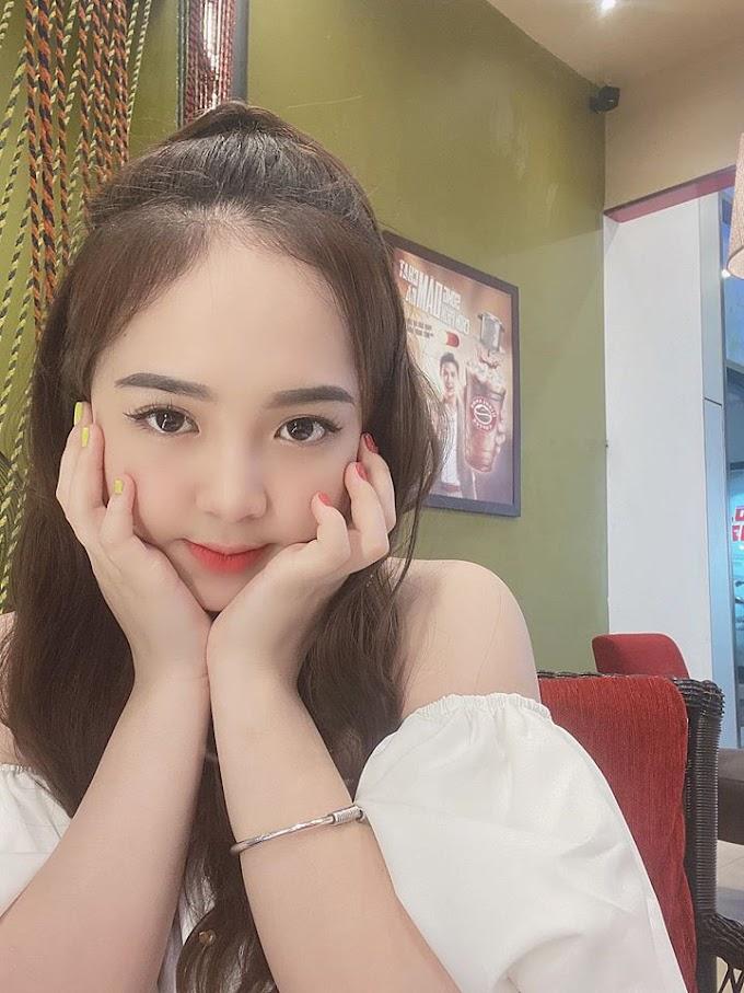 Trần Huyền Châu nghi lộ clip sex 12p là ai?