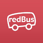 Download redBus – rPool Online Bus Ticket Booking and Carpool