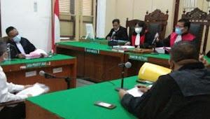 Sidang Lanjutan Pengusaha Vigour, Jaksa Minta Hakim Tolak Eksepsi Terdakwa