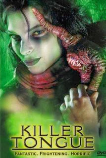 Poster Of Killer Tongue (1996) Full Movie Hindi Dubbed Free Download Watch Online At worldfree4u.com
