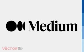 Medium New 2020 Logo - Download Vector File EPS (Encapsulated PostScript)
