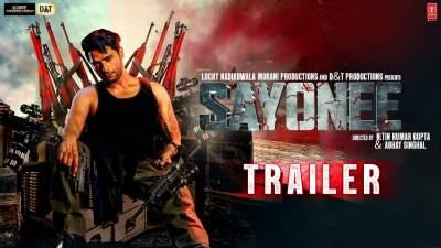 Sayonee (2020) Hindi Full Movies Download 480p