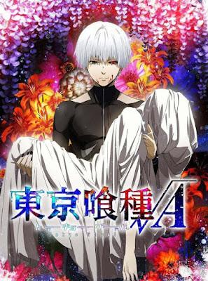 Tokyo Ghoul √A (Ngạ Quỷ Vùng Tokyo) SS2 Vietsub (2014)