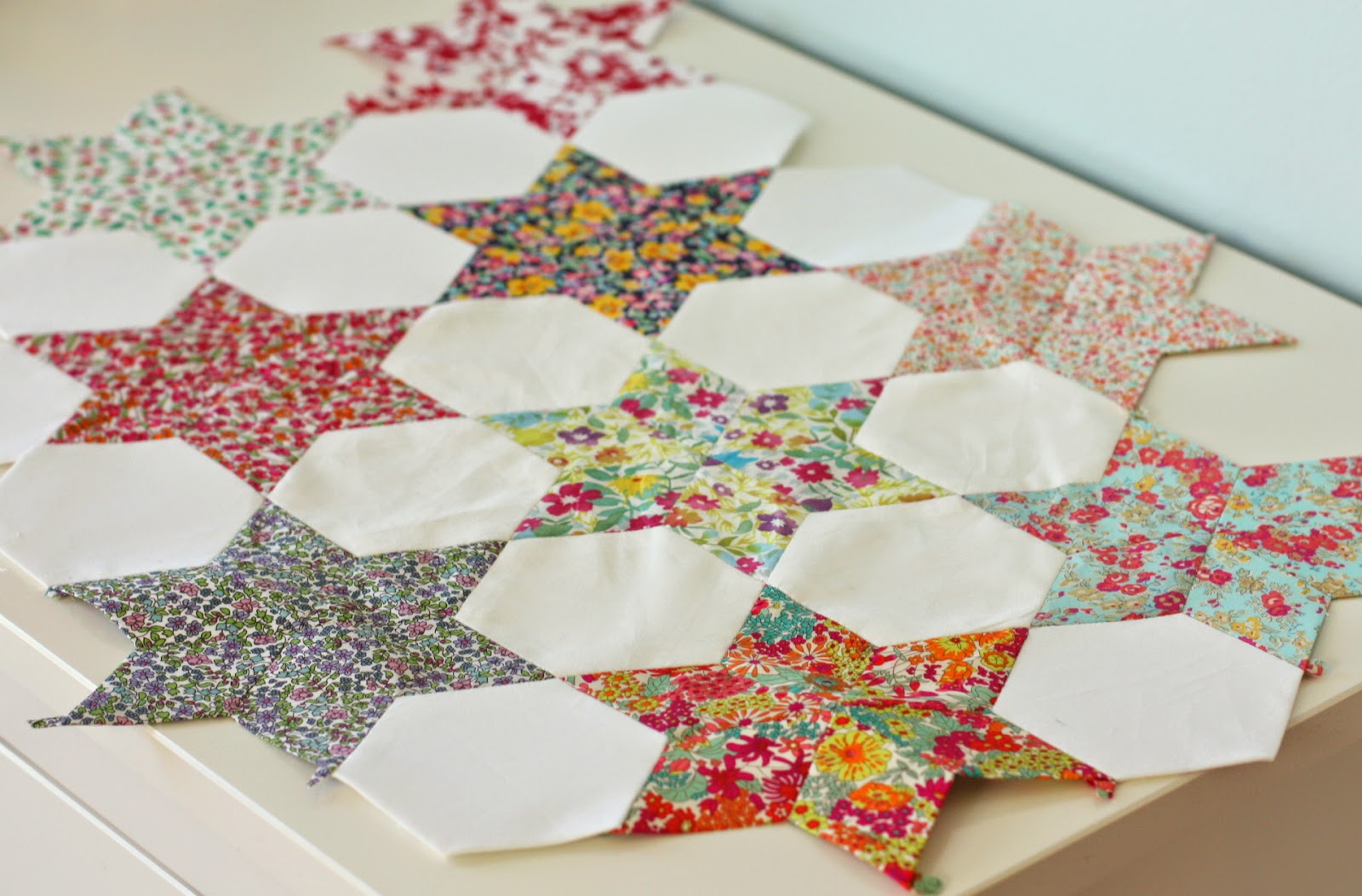 Liberty Of London Liberty Fabric Giveaway Diary Of A Quilter A Quilt Blog