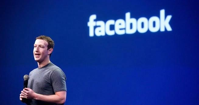Facebook: ¿Se cerrarán las cuentas que escriben con mala ortografía?